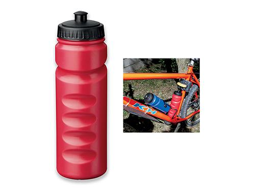 EVANS - plastová láhev na kolo, 750 ml