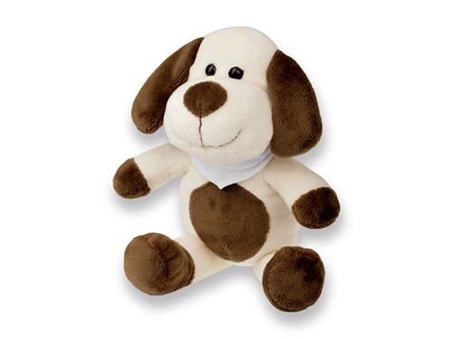 SCOOBY - plyšový pes
