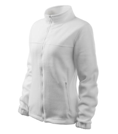 Adler Dámský Fleece Jacket 280 bílá