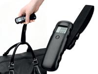 HEFTER - váha pro zavazadla