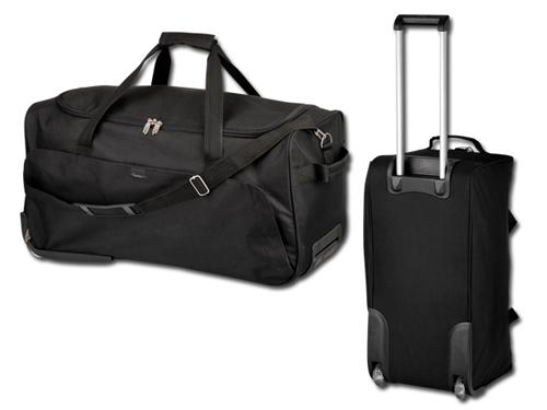 SIMEON - cestovní taška na kolečkách SANTINI