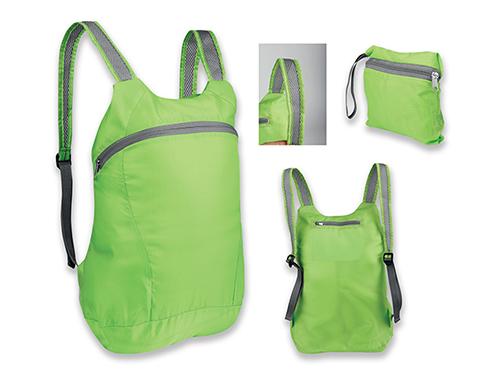 JUF - skládací batoh, 190T RIPSTOP/polyester