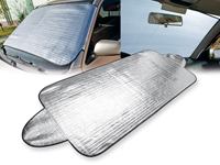SHIELD - ochranná folie na čelní sklo auta