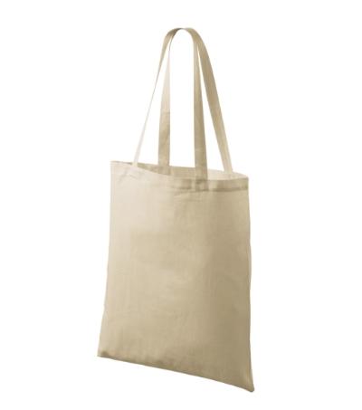 Adler Nákupní taška malá naturální