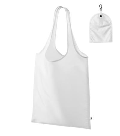 Adler Nákupní taška Smart bílá
