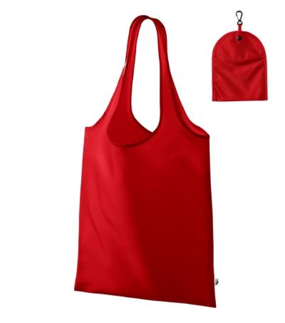 Adler Nákupní taška Smart červená