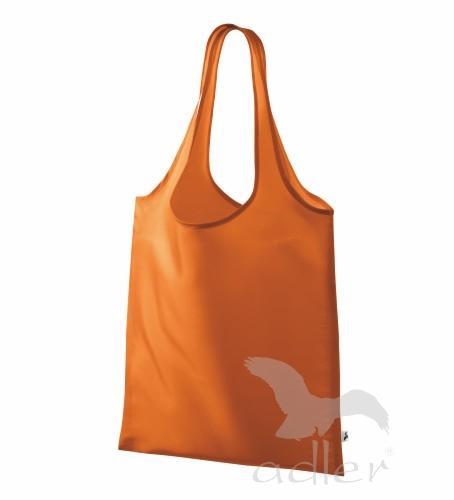 Adler Nákupní taška Smart jantarová