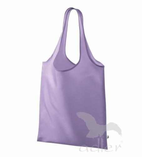 Adler Nákupní taška Smart levandulová