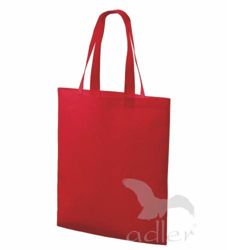 Adler Nákupní taška Prima červená
