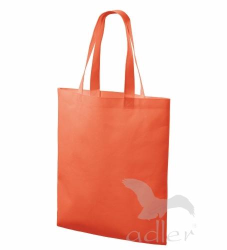 Adler Nákupní taška Prima oranžová