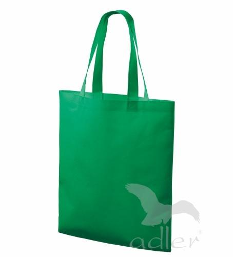 Adler Nákupní taška Prima středně zelená