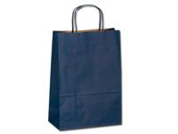 TWISTER - papírová taška, 23x10x32