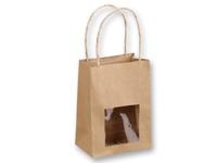 NATURA I - papírová taška