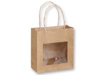 NATURA II - papírová taška