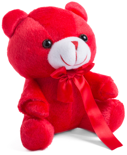 Arohax plyšový medvídek