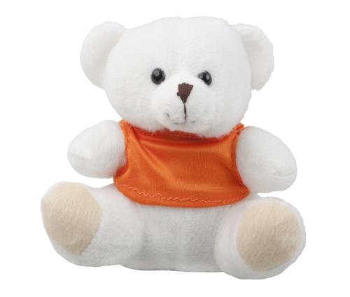 Morgen plyšový medvěd