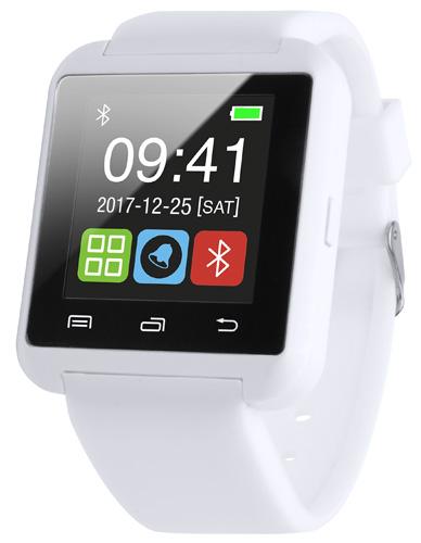 Daril chytré hodinky