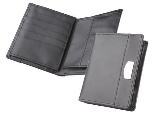 Peso kožená peněženka