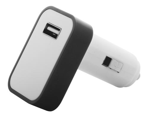 Waze USB nabíječka do auta