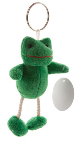 Zoony plyšová žába