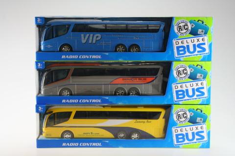 Autobus RC