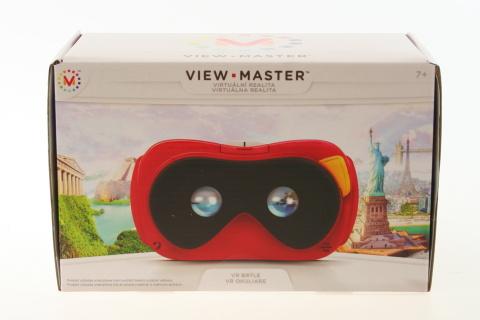 View - Master VR Brýle DLL68 TV 1.10.-31.12.2016