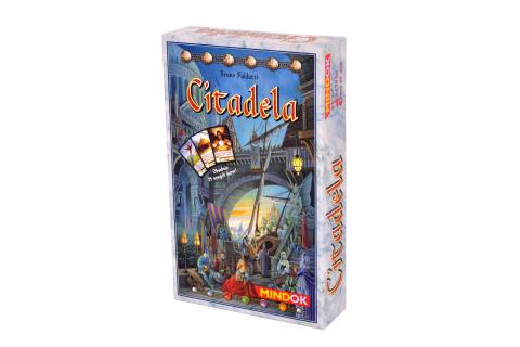 Doporučený věk Od 10 do 120 let · Počet hráčů 2 až 7 · Přibližná doba hraní 30 až 70 minut. Hra s překrásnou grafikou karet. Cílem hráčů je postavit své město z karet staveb. Za každou kartu musí ale zaplatit zlatem. K němu se mohou dostat pomocí dalších
