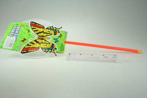 Síťka na motýly