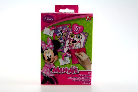 Sada Minnie- fólie
