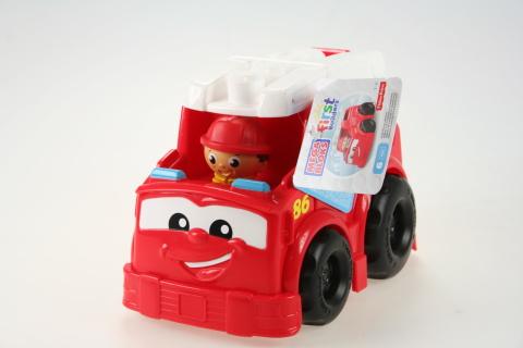 Mega Bloks FB hasičský vůz Freddy CND63