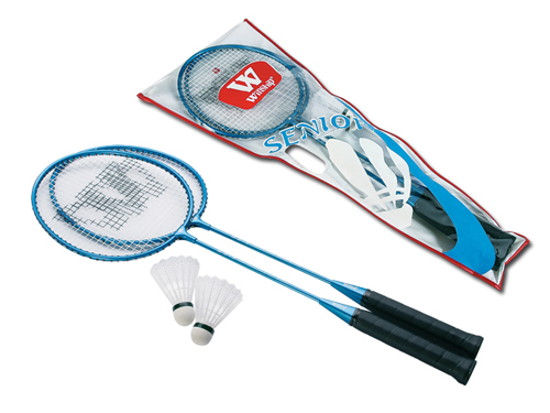 RELAX - sada na badminton