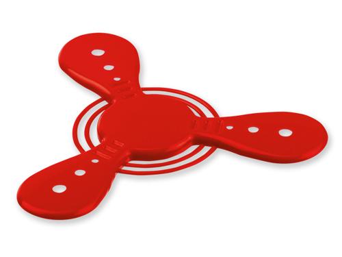 ROTER - plastový létající talíř