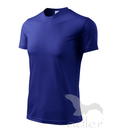 Tričko Fantasy královská modrá XXXL