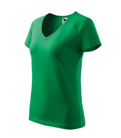 Tričko dámské Dream středně zelená XXL