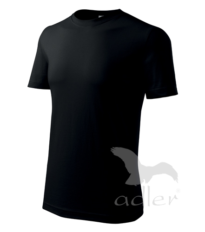 Tričko pánské Classic New černá XXXL