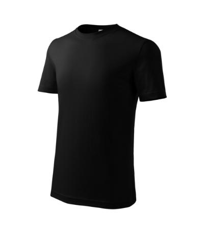 Tričko dětské Classic New černá 10 let
