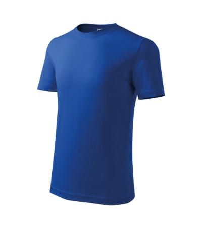 Tričko dětské Classic New královská modrá 10 let