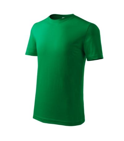 Tričko dětské Classic New středně zelená 10 let
