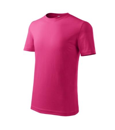Tričko dětské Classic New purpurová 10 let