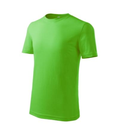 Tričko dětské Classic New apple green 146 cm/10 le