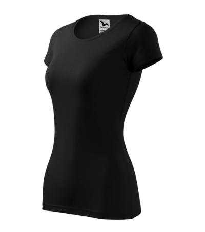 Tričko dámské Glance černá 2XL