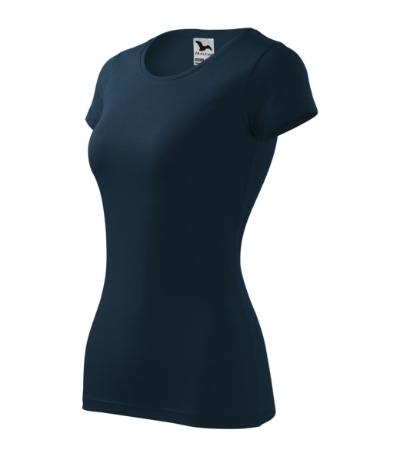 Tričko dámské Glance námořní modrá 2XL