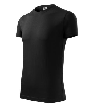 Tričko pánské Replay černá XXL