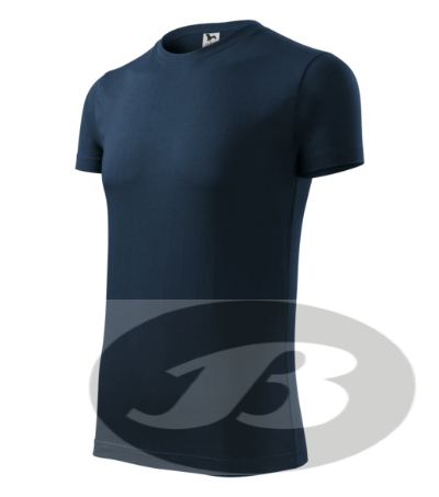 Tričko pánské Replay námořní modrá XXL