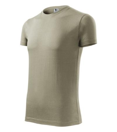 Tričko pánské Replay světlá khaki XXL