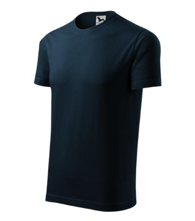 Trička Tričko Element námořní modrá XXXL