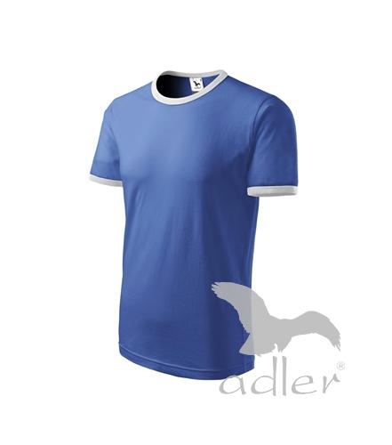 Infinity tričko dětské azurově modrá 146 cm/10 let