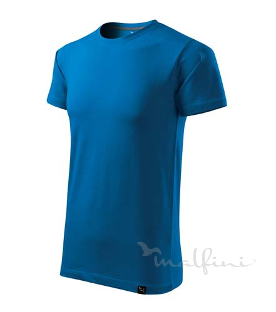 Malfini Tričko Action snorkel blue XXL