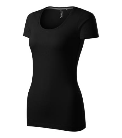 Action tričko dámské černá 2XL
