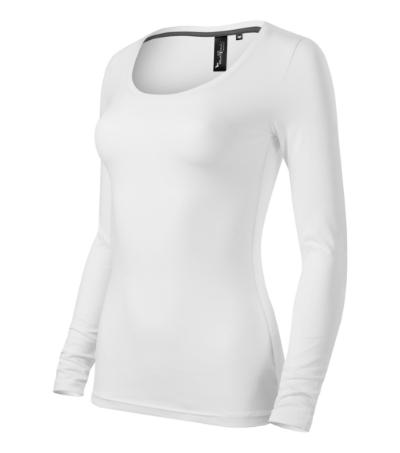 Brave triko dámské bílá 2XL